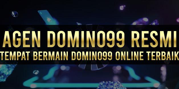Agen Domino99 Resmi