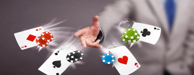 Taruhan Resmi Poker Online
