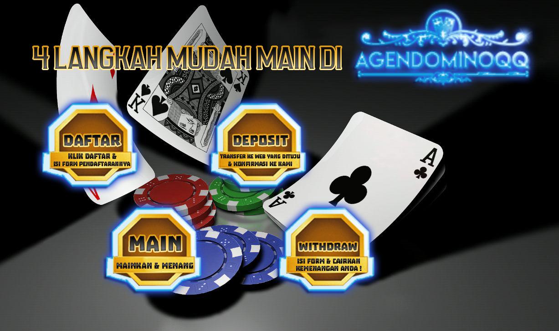 Poker Online Terpercaya Indonesia