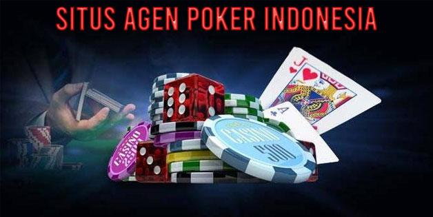 Situs Agen Poker Indonesia