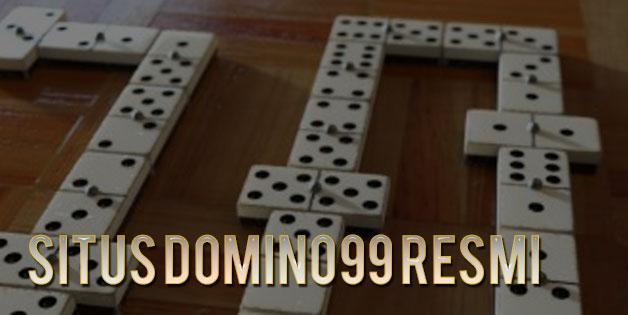 Situs Domino99 Resmi