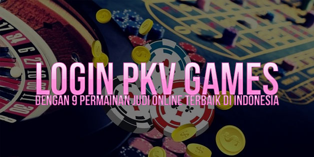 Login Pkv Games