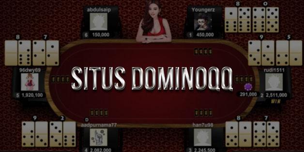 Situs Dominoqq
